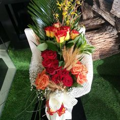 The evolution of the internet has turned the world into a smaller space. Everything is now possible with just simple clicks. If you are also looking for simple way to Send flowers to Noida then visit to one of the leading online florist Flowersandyou that provides same day flowers delivery including other gifting items.