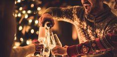 Los 7 mejores espumosos para celebrar Nochevieja y Navidad Pinot Noir, Tostadas, Concert, Wine, Orange Leather, New Years Eve, Raw Materials, Concerts