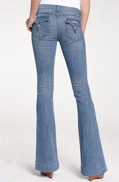 "35.5"" Inseam Hudson Jeans"