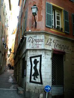 Photo: Shawnie Kelley/ Nice, France www.wanderlust-tours.com