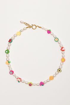 90s Jewelry, Funky Jewelry, Bead Jewellery, Cute Jewelry, Beaded Jewelry, Jewelery, Jewelry Accessories, Handmade Jewelry, Jewelry Making