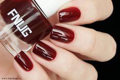 Лак для ногтей FNUG Vintage - купить с доставкой по Москве, CПб и всей России.