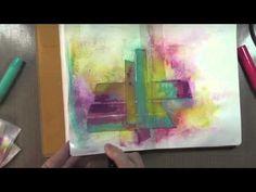 ▶ OTF: journal d'artiste avec Gelatos et Lumière - YouTube