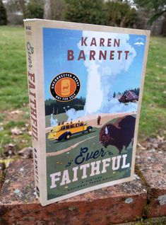 Hello you beautiful book, you! #EverFaithful comes out June 18, 2019. I'm excited to hear that advance reader copies are making it out to book reviewers!