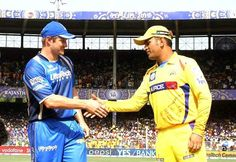 CSK and RR representatives not invited to BCCI meeting to discuss IPL 2016 - Yahoo News India