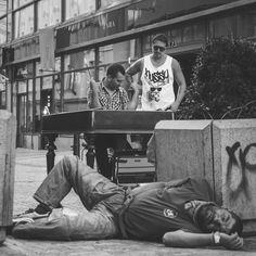 Leben zwischen Musik und Ohnmacht @ Dudla.de | Fotoblog von Johann Dudla