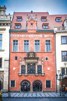 Prague's Best-Kept Secrets