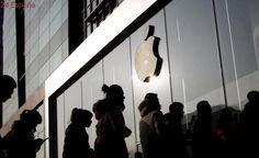 Apple recoge 8.700 millones en beneficios en el segundo trimestre, un 12% más