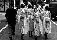 Nurses World War 2