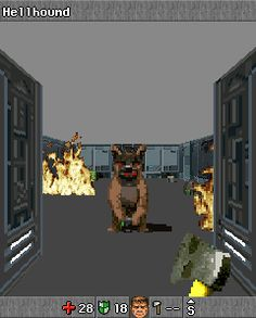 DOOM RPG classic (3d) (RPG)   Download: http://www.mediafire.com/file/e6uamy0060ghaka/doomrpgful_240x320.jar