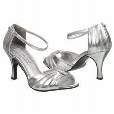 584d2c03ffb24 Touch Ups Women s Robin Manmade Sandal Silver Metallic Shoes