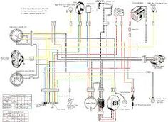 suzuki ts 250 x wiring diagram suzuki ts 50 x wiring diagram