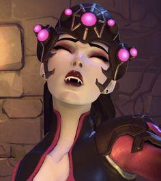 Overwatch Widowmaker, Overwatch Memes, Overwatch Fan Art, Gamer Girl Hot, Zed League Of Legends, Overwatch Drawings, Overwatch Wallpapers, Anime Devil, Animated Dragon
