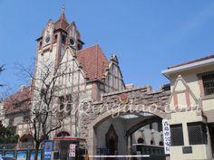 German Police Headquarters (青岛德国警察署旧址) – Qingdao Old Town