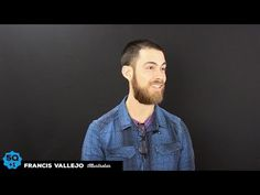 Five Questions (Plus One!) with Francis Vallejo - YouTube