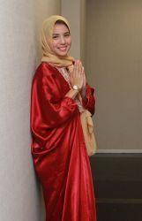 Tya Ariestya: merasakan kenyamanan dalam berhijap - BeritaDiBlog.com