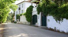 Quinta de São Lourenço   charming hotel   São Lourenço do Bairro   Anadia   Central Portugal