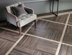 Amtico flooring offers an unrivalled choice of colour & style combinations for you to easily introduce colour into your home, visit our Derby showroom today Vinyl Flooring Kitchen, Wood Laminate Flooring, Luxury Vinyl Flooring, Best Flooring, Rubber Flooring, Grey Flooring, Flooring Options, Concrete Floors, Amtico Spacia