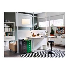 Ikea home office - Stylish Desk Home Office Furniture Product