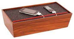 Blu Dot Juice Box - modern - storage boxes - by Blu Dot