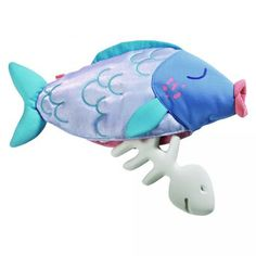 """I have never seen anything like this and it's too cute for words. #oompatoys #haba Sure to be a favorite - he will love this """"feesh""""."""