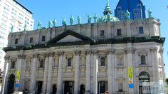 - Check more at https://www.miles-around.de/nordamerika/kanada/quebec/montreal/,  #Geocaching #IndianSummer #Kanada #Olympiade #Québec #Reisebericht #USA