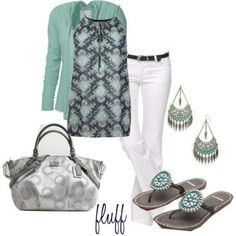 Not crazy About the Coach purse but I love  this outfit