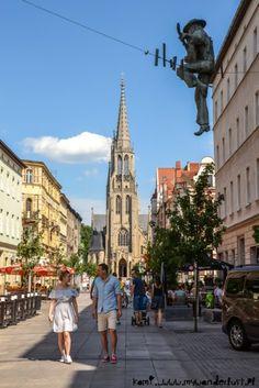 Katowice Mariacka