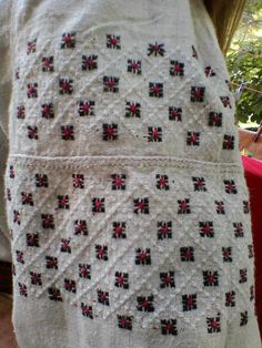 #Ukraine #embroidery Чернігівщина