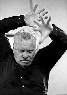 From Domingo to Dudamel: Clive Barda's best photos - in pictures