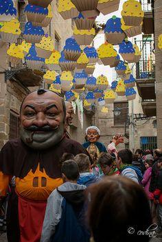 Dilluns de Carnaval Solsona 2014