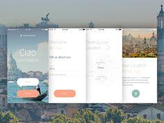 The Ciao UI Kit
