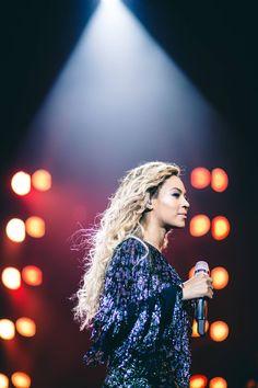 Beyonce: The Mrs. Carter Show World Tour London O2 Arena 05.03.2014 Photo Credit: Robin Harper