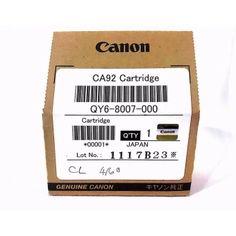 ของดี  Canon หัวพิมพ์ CANON G-Serries ตลับสี G1000,G2000,G3000,G4000  ราคาเพียง  1,599 บาท  เท่านั้น คุณสมบัติ มีดังนี้ สินค้าแท้จากCANON ตลับสีแท้งค์ศูนย์ราคาช่าง เปลี่ยนเองได้ง่ายๆ ราคาหลักพัน พิมพ์ได้หลักหมื่น