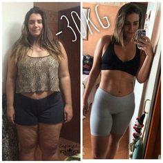 Descubra maneiras de alterar seu estilo de vida: guias e truques para perda de peso para ajudá-lo a obter o peso extra Before And After Weightloss Pics, Weight Loss Before, Weight Loss Goals, Best Weight Loss, Fitness Inspiration, Weight Loss Inspiration, Skinny Inspiration, Workout Inspiration, Diet Food To Lose Weight