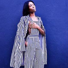 desdillinger:  mulannoir:  Find Your Light ✨ #ACC x #ADRENUS @bubuisigo for @Asos @asos marketplace #ootd #IAMSIGO  She's real!  BGKI - the #1 website to view fashionable & stylish black girls