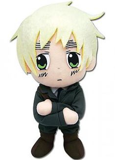 Doll Toy Soft Plush Craft Gift Cosplay A Anime haikyuu Haikyuu!