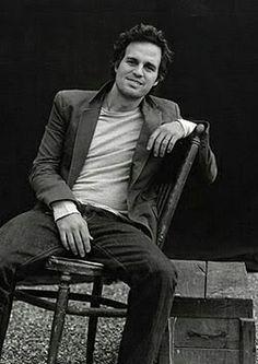 Yes.  I love Mark Ruffalo.
