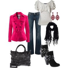 """""""Outfit!!"""" By Donna-Bailey on Polyvore"""