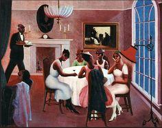 ... John, Holy Rollers, American Artists, Black Art, Archibald Motley