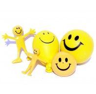 Smiley Fun Pack