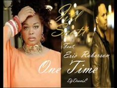 Jill Scott feat. Eric Roberson - One Time (Re-Arranged) - YouTube