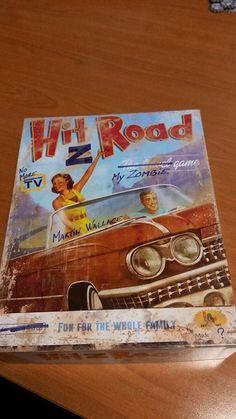 Hit z road pour finir la soirée nouveautés de #sajou.be avec Thierry Saeys