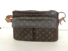 Louis Vuitton Viva Cite Gm Shoulder Bag $419