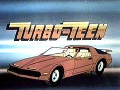 Turbo Teen (1984)