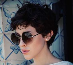 Best Haircuts for Curly Hair 2014
