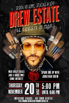 7 Best Upcoming Cigar Events images in 2016   Cigar, Cigars