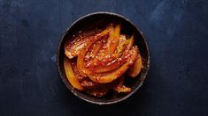 Crunchy Gochujang Fennel Recipe | Bon Appetit