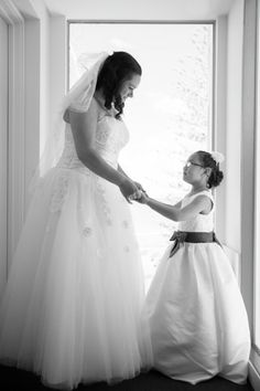 Hawkes Bay Wedding - Marine Parade Napier, Elegant and Glass, Bride and Daughter moment. New Friends, My Images, One Shoulder Wedding Dress, Amy, Daughter, Wedding Photography, Memories, Bride, Elegant
