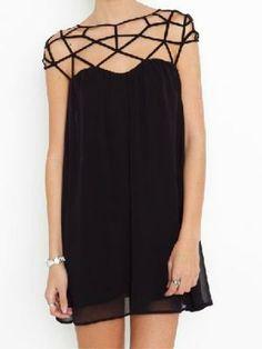 @uve sanchez este vestido tiene tu nombre!